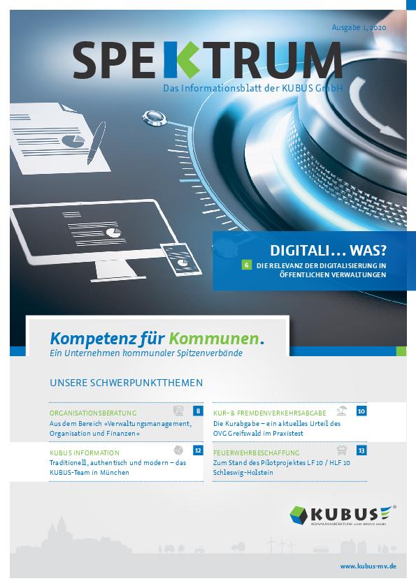 Digitalisierung I öffentliche Verwaltung I Kommunen I digitaler Wandel I Städte, Gemeinden und Landkreise
