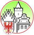 Die Abbildung zeigt das Logo des Städte- und Gemeindebundes Brandenburg