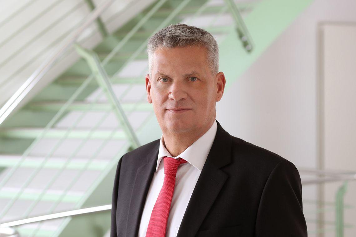 Fotos des Geschäftsführers der KUBUS GmbH